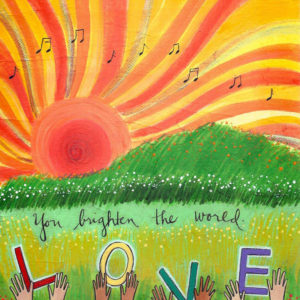 Lori Portka: Painting the Way to Happiness
