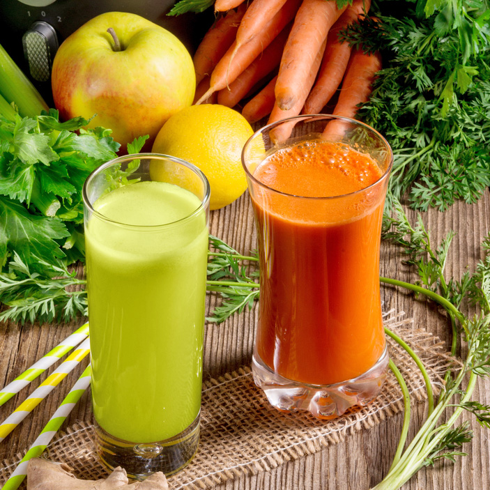 Image result for The Various Health Benefits of Juicing