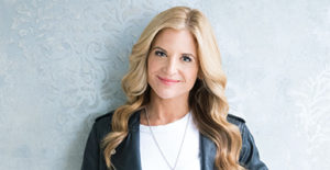 Glennon Doyle, photograph by Bill Miles