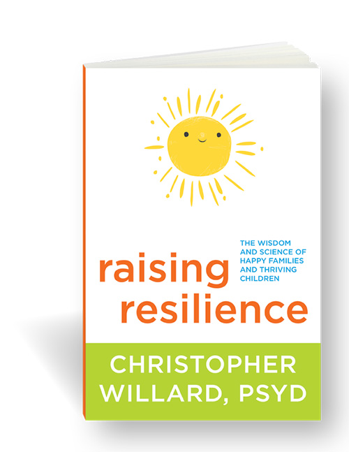 Raising Resilience, by Christopher Willard