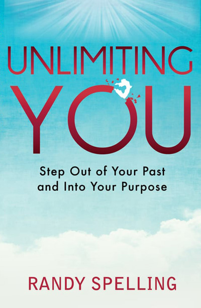 Unlimited You by Randy Spelling; book cover