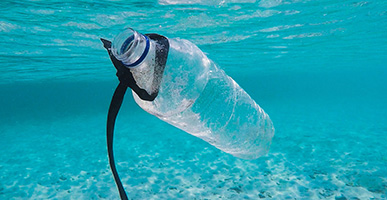 Ocean Plastic: Where Is It From? Where Does It Go?